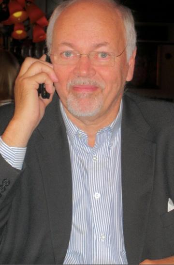 Johan Candelin