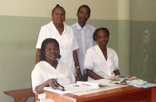 Hälsa_sjukhuspersonal