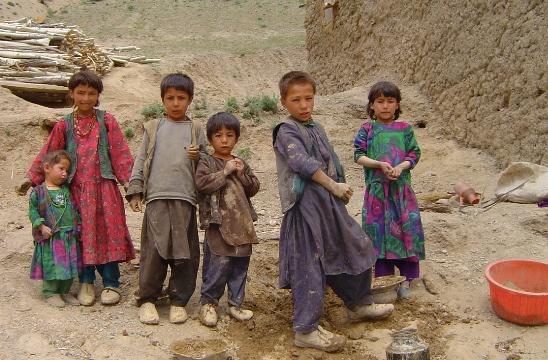 Afghanistan_hazarbarn