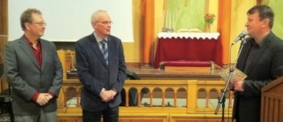 Höstmöte 2011