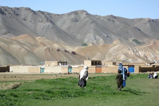Afghanistan_barn
