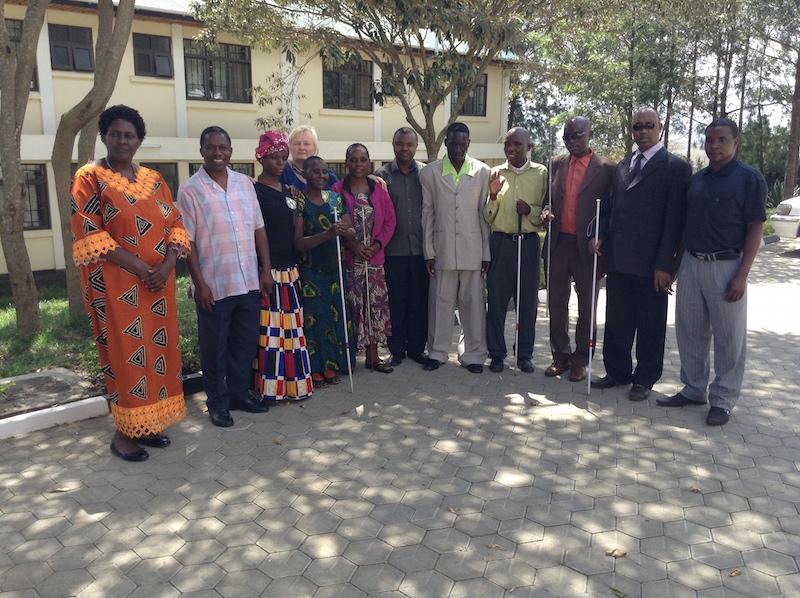 Kibrelis seminarier gör skillnad