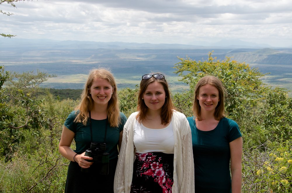 Volontärer i Tanzania 2014_2