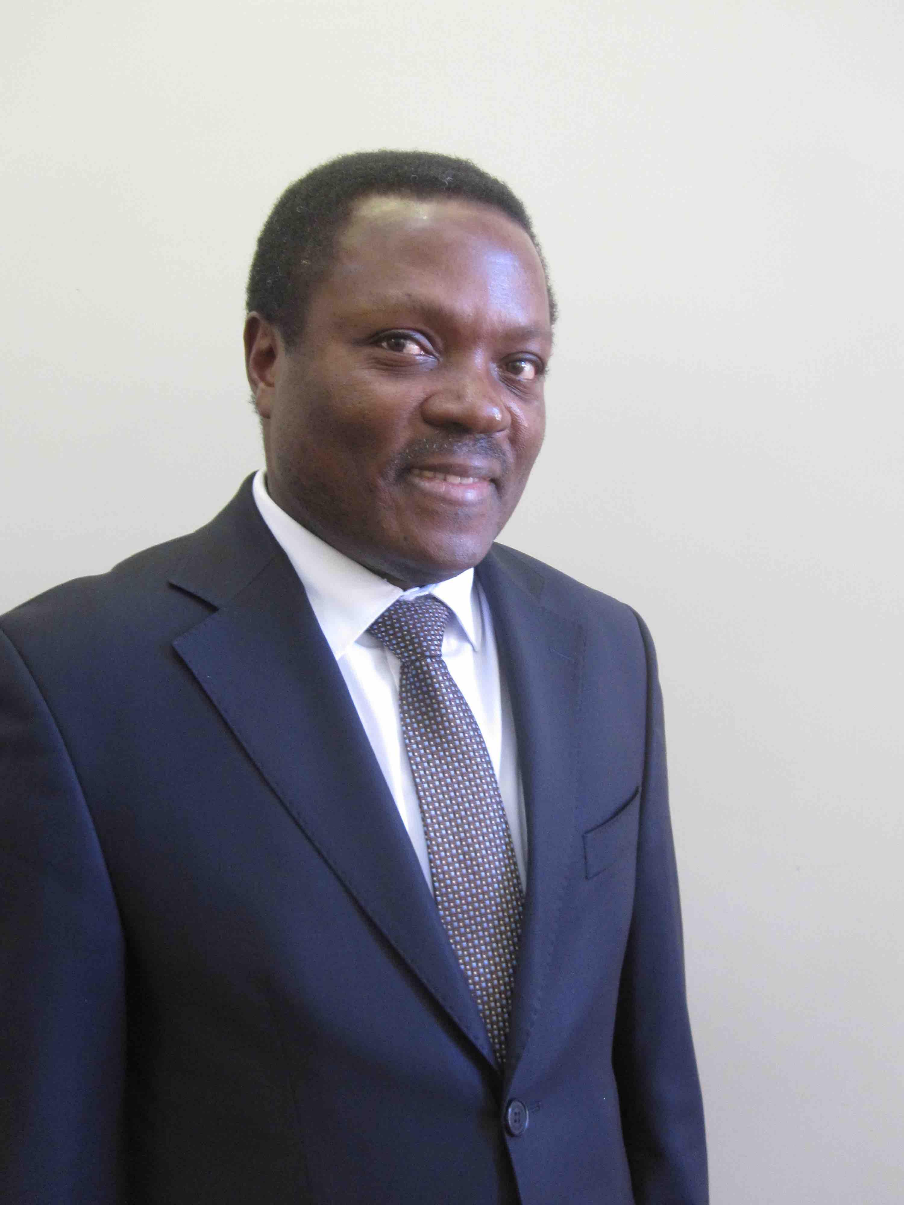 Burundis ambassadör har sitt land varmt om hjärtat