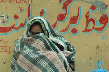 Utvecklingsländerna bär ett allt större ansvar för flyktingarna
